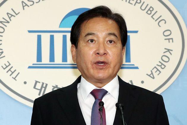 기획재정부가 자유한국당 심재철 의원을 검찰에