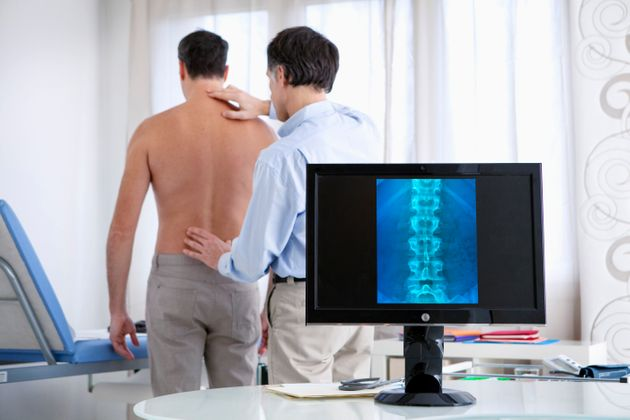 Common Causes of Back Pain and What To Do About