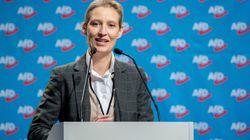 AfD-Fraktionschefin Weidel zeigt sich offen für eine Koalition mit der