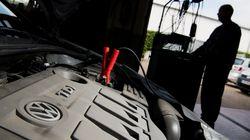 Diesel-Abgasskandal: VW lenkt bei Hardware-Nachrüstungen