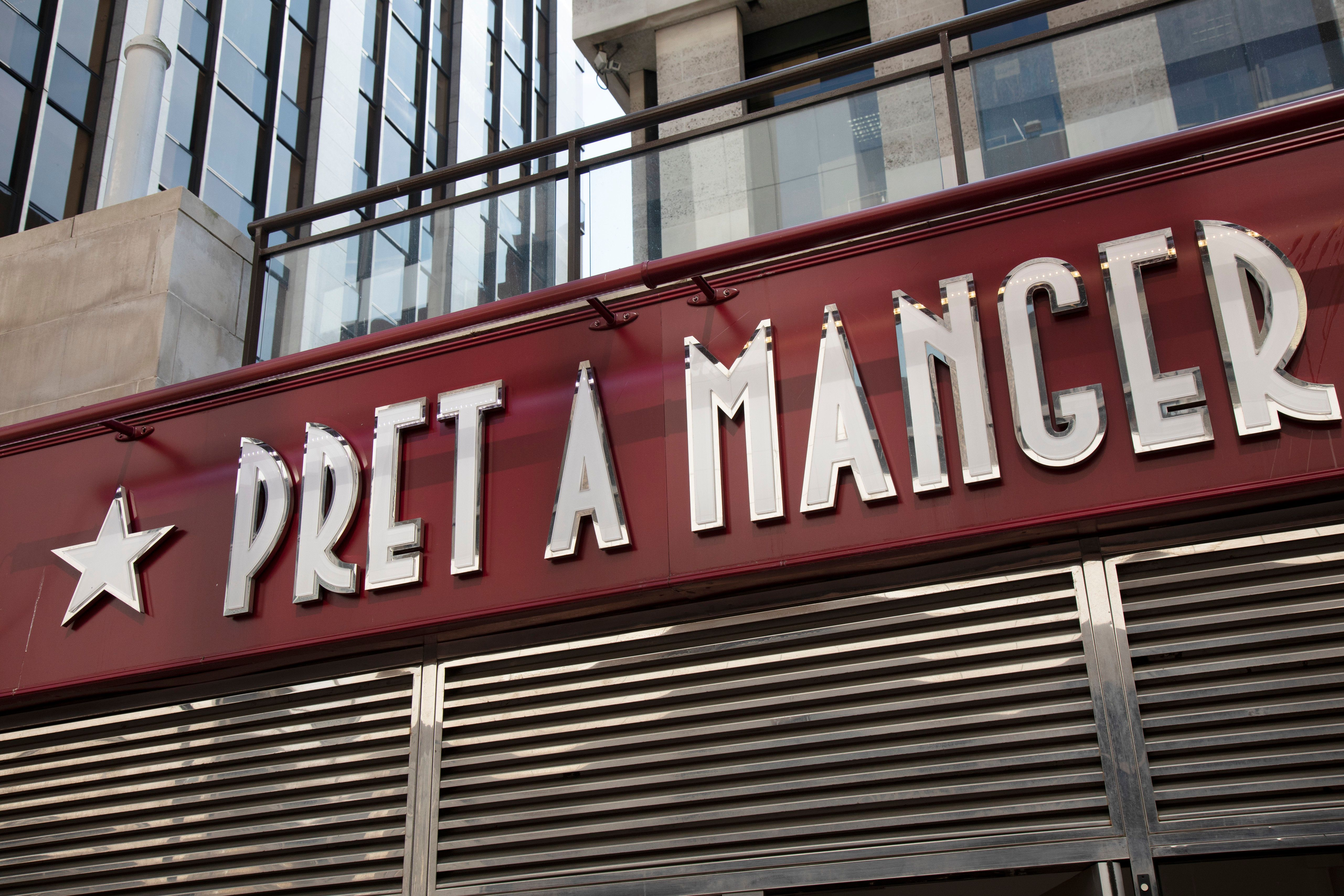 Pret a Manger sandwich labeling ruled 'inadequate' after girl's death