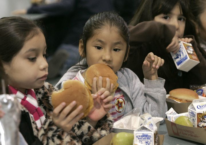 4de7e68cfa9a 162 School Lunches: Would You Eat Them? One Teacher Did, And Blogged ...