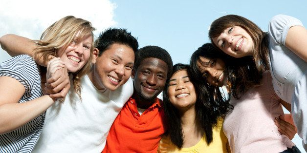 Multi-ethnic University Students