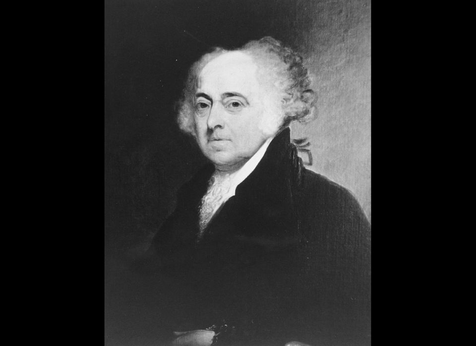 Both John Adams and Thomas Jefferson did die on July 4, but no evidence proves that Adams's final thoughts were with Jefferso