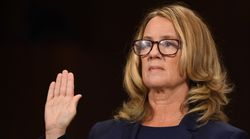 Watch Christine Blasey Ford Give Her Powerful Testimony On Brett