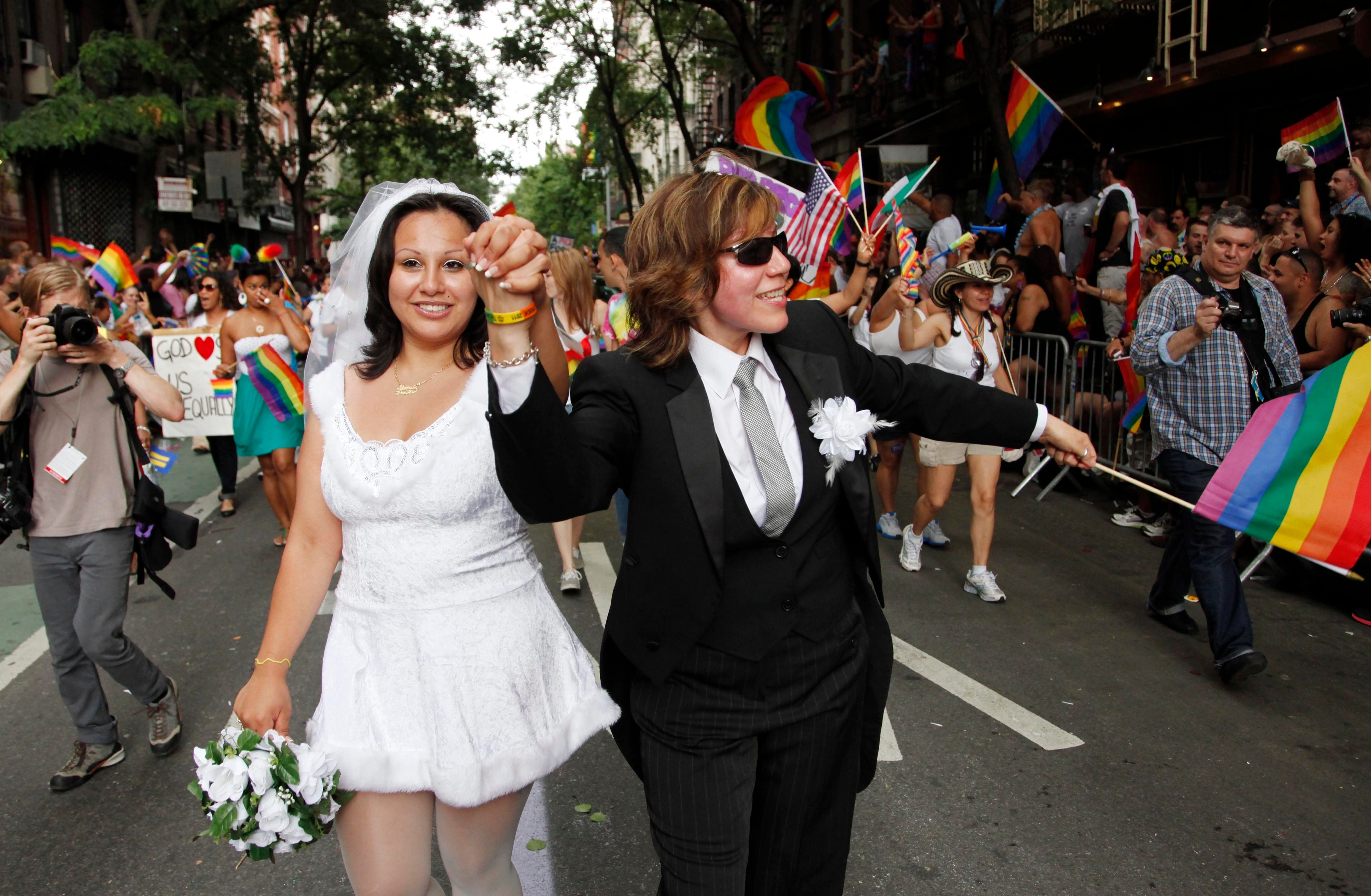 Same sex marriage in new york picture 113