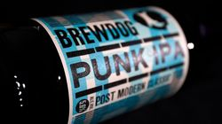 BrewDog Are Offering You A Free Pint of Beer After 'Huge' Trump PR