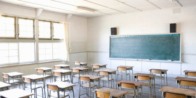 How the Teacher Shortage Could Turn Into a Crisis