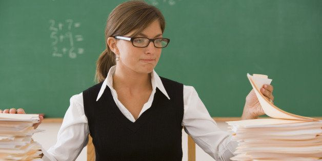 7 reasons you might not want to teach anymore huffpost