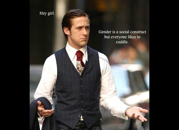 "After blowing up earlier this year with the <a href=""http://www.urlesque.com/2010/12/09/ryan-gosling-fck-yeah-ryan-gosling-mt"