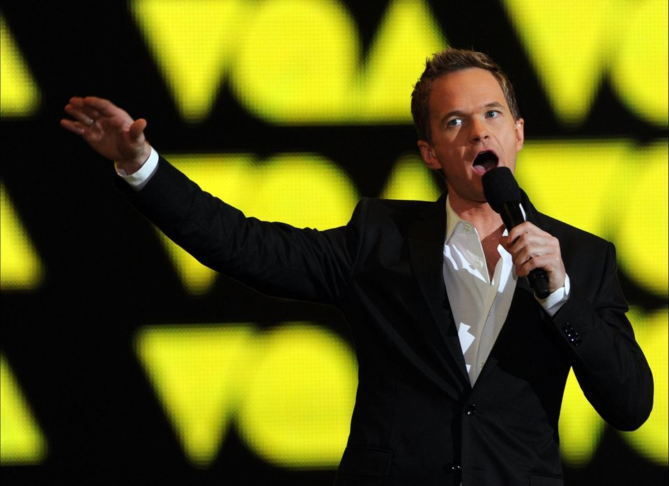 NPH is one of those once-in-a-lifetime performers who was born to host. Harris received raves hosting the Emmys and the Tonys