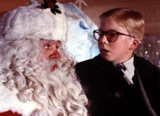 "Perhaps one of the only films given an annual 24-hour marathon, ""A Christmas Story"" is still fresh even on hour 20. Did you k"