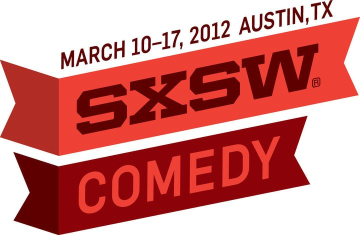 SXSW Comedy 2012 Lineup Announced With Twice As Many