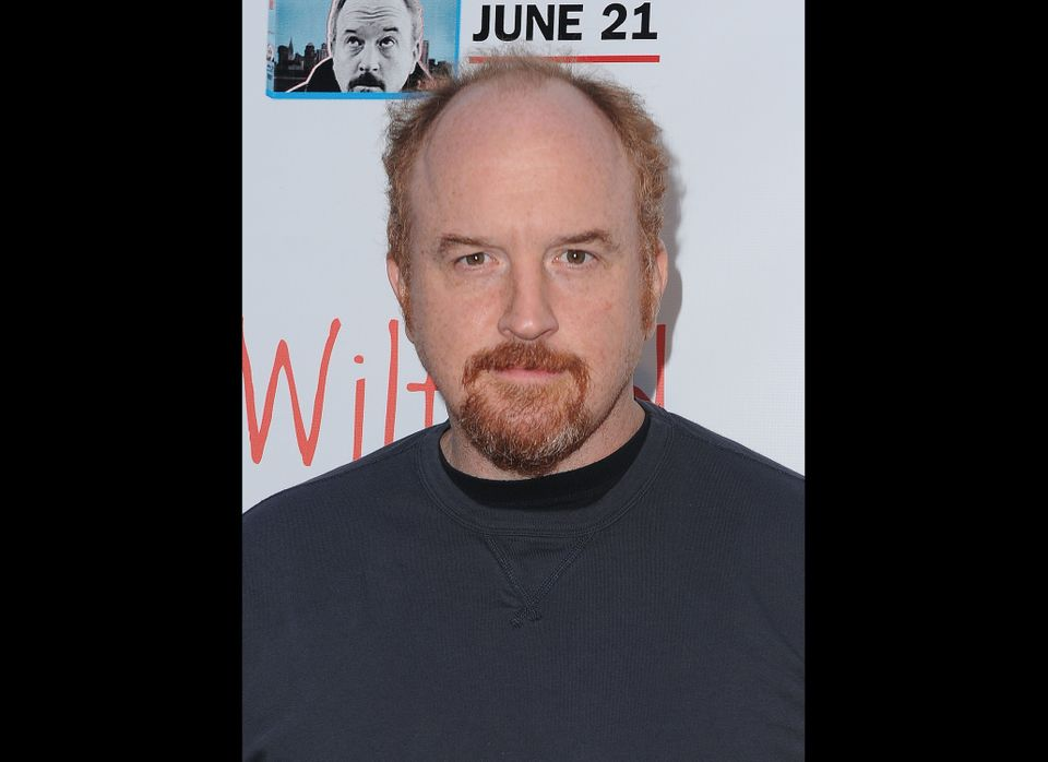"Louis CK has collaborated with Robert Smigel on many ""TV Funhouse"" segments on ""SNL,"" dating back to 1997."