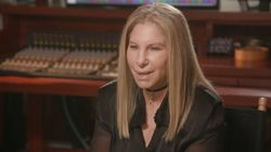 Barbra Streisand Takes Aim At