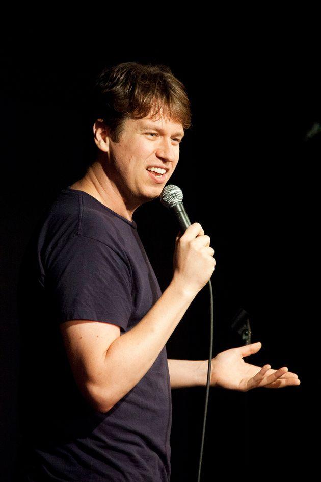 Pete Holmes To Follow Conan O'Brien? Talk Show Pilot In