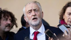 Corbyn Says EU Chief Is 'Interested' In Labour's Brexit