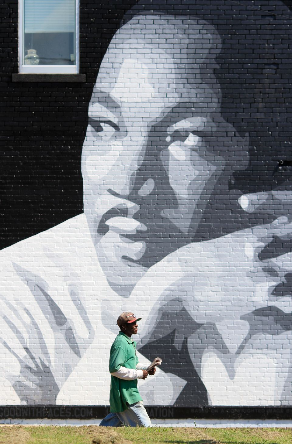 """When MLK was six years old, his father changed the name on his  <a href=""""http://books.google.com/books?id=XKCht8aqEg0C&q=Dori"""