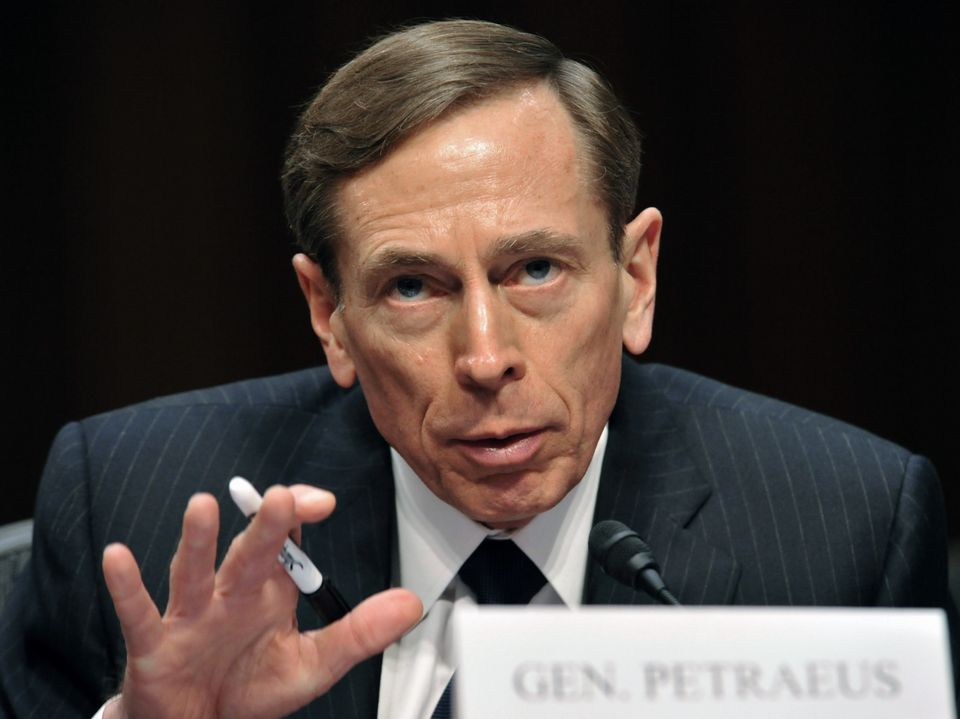 A highly decorated four-star Army general lauded for his leadership of the Iraq and Afghanistan wars, Petraeus moved into the