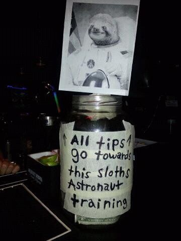 29 Creative Tip Jars Photos Huffpost