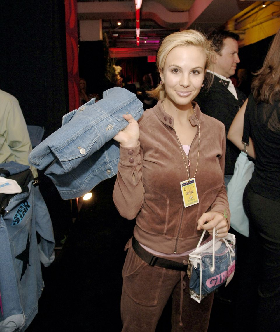 Elisabeth Hasselbeck (Photo by Jemal Countess/WireImage)