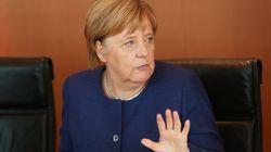 Merkel pfeift die Sachsen-CDU zurück: Keine Koalition mit der