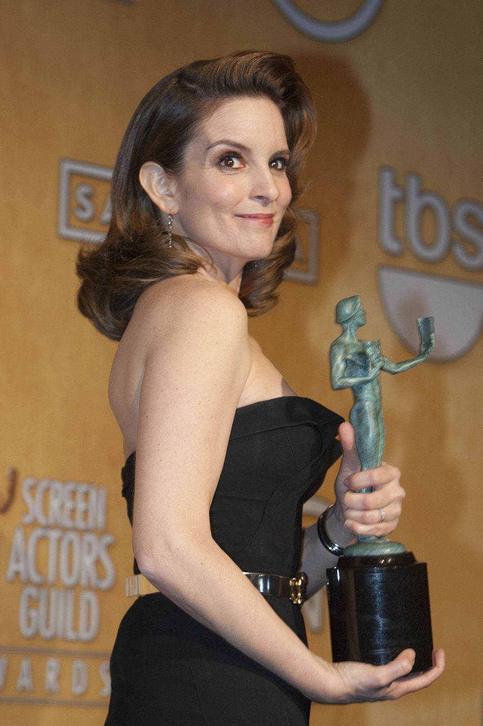 """""""30 Rock"""" star and A-list comedienne spent time in Evanston and Chicago during her time with Second City."""