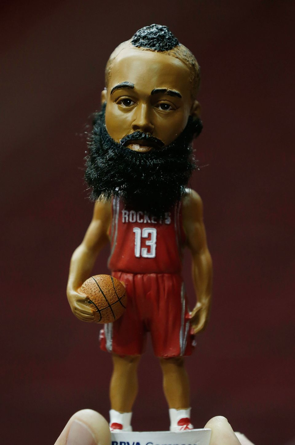 <strong>Beliefs: </strong> The bobblehead is the ideal representation of humanity. When we bobble our heads, we reach a highe