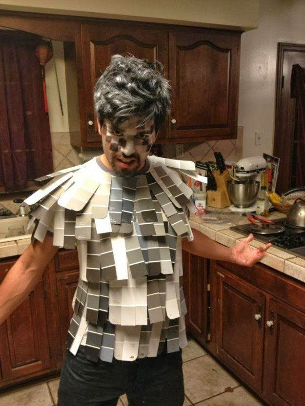 19 Halloween Costume Ideas That Are Actually Clever