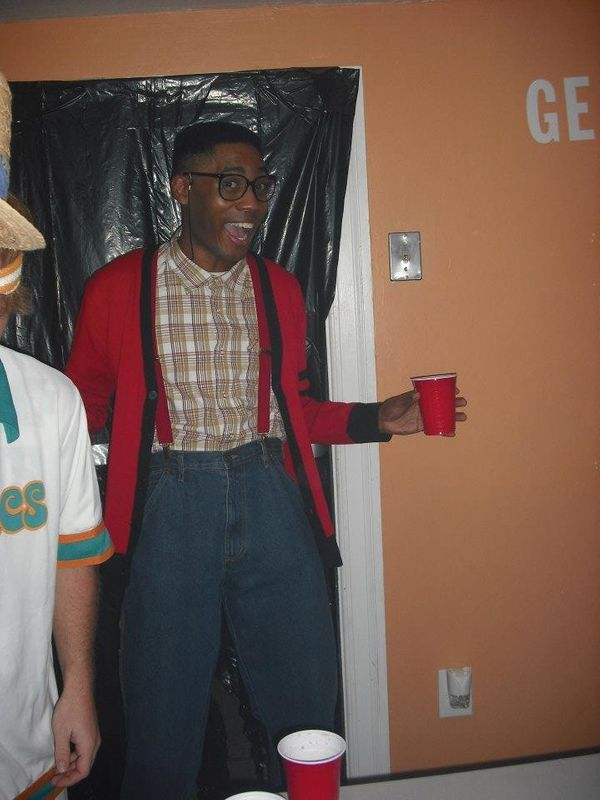 29 Throwback Halloween Costumes That Will Make You Nostalgic Huffpost