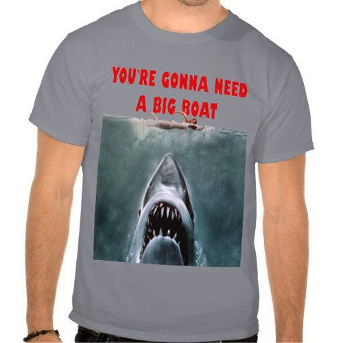 "Hilarious T-shirts featuring TV and movie quotes that <a href=""http://slightlywrongquotes.tumblr.com/"" target=""_blank"">defini"