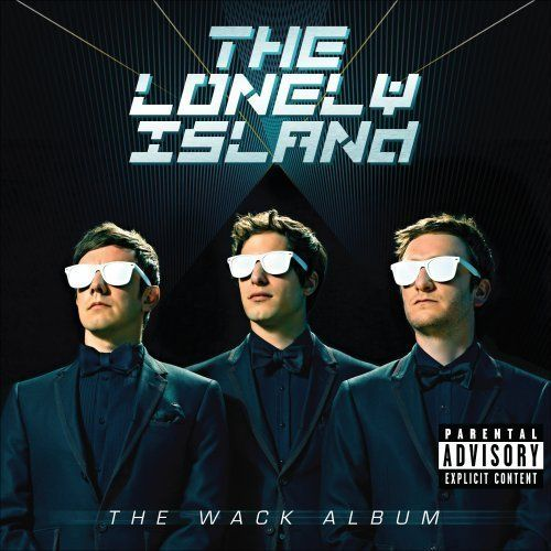 """Definitely one of the least """"wack"""" albums you could give this year. <a href=""""http://www.amazon.com/The-Wack-Album-Bonus-DVD/d"""