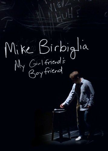 """Take another funny (and emotional) ride with Mike Birbiglia in his latest special. <a href=""""http://www.amazon.com/My-Girlfrie"""