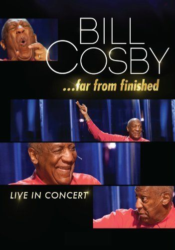 """Young and old alike can appreciate this brand new special from the legendary Bill Cosby. <a href=""""http://www.amazon.com/Bill-"""