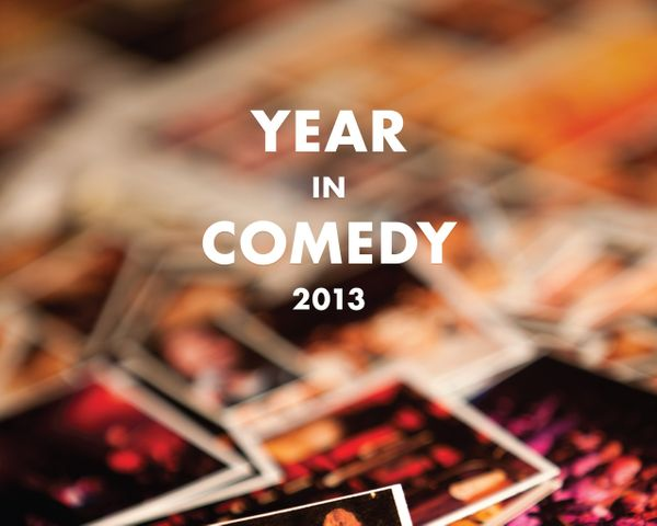 Photographer Mindy Tucker has been documenting the comedy scene in NYC for over 6 years. This beautiful paperback features al