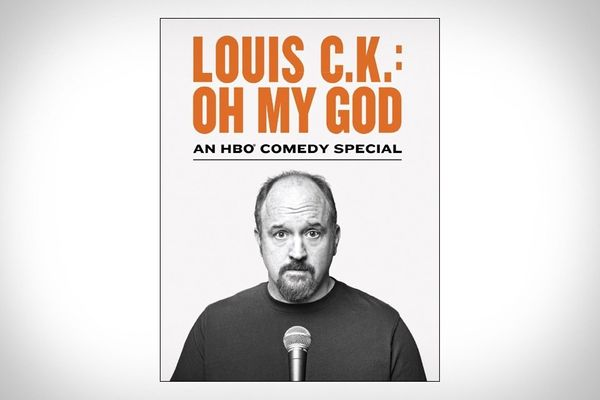 """Give your HBO-less friends and family the gift of Louie's latest one-hour special. <a href=""""https://buy.louisck.net/purchase/"""