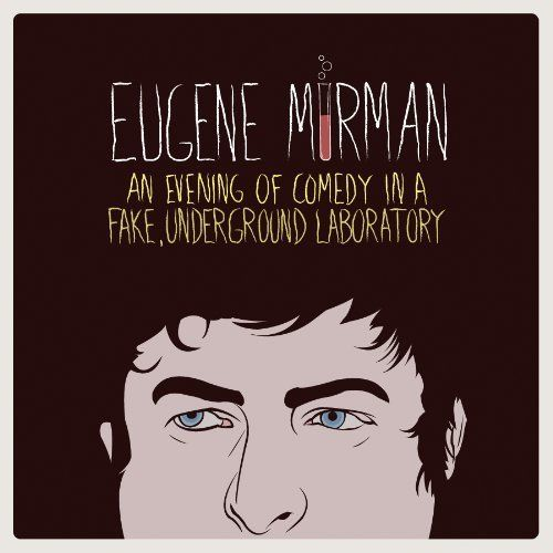 """You loved him on """"Delocated,"""" now hear Eugene's newest stand-up from his 2013 CD/DVD release. <a href=""""http://www.amazon.com/"""