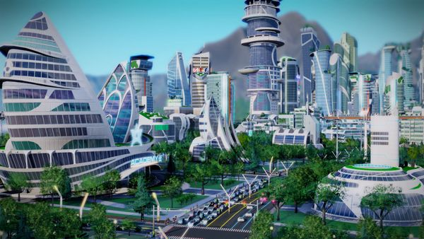 EA's reboot of the classic city-building simulation was a beautiful, complex and addictive game - with two fatal flaws. The f