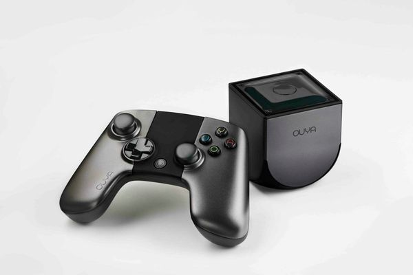 Ouya was supposed to take Android living room gaming and turn it into a grass-roots phenomenon. Instead it gave us the worst