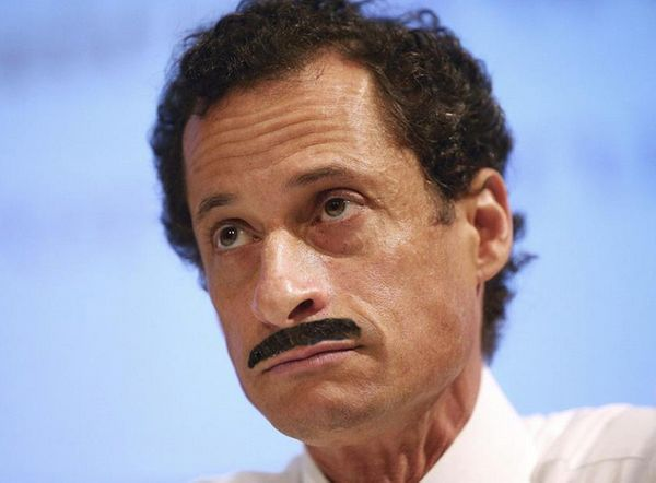 "2013 was the year when Anthony Weiner's technologically-inept philandering officially ceased to be funny. But <a href=""https:"