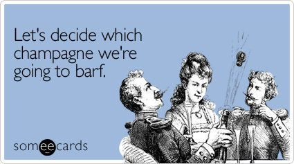 """To send this card, go <a href=""""http://www.someecards.com/new-years-cards/lets-decide-which-champagne"""" target=""""_blank"""">here!</"""