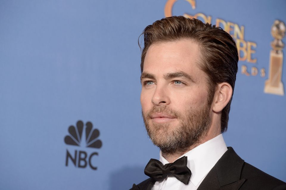 """I think we should do more than just send gay Olympians there,"" the ""Jack Ryan"" star said in an interview. ''What's happening"