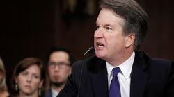 Brett Kavanaugh: I Am The Victim Of 'Grotesque Character