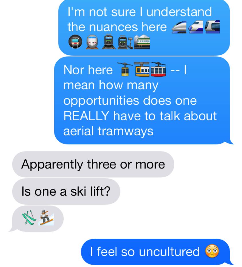 Sexting emoji meanings