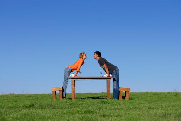 online dating kategorier