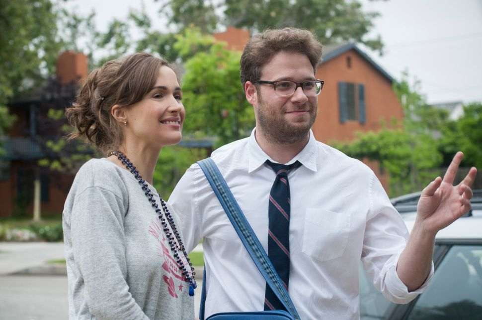 "Seth Rogen, Rose Byrne and Zac Efron star in Nicholas Stoller's hilarious ""Neighbors,"" a generational warfare comedy about wh"