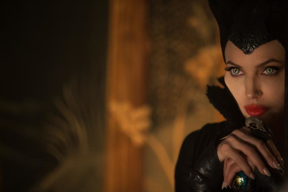 "A new take on ""Sleeping Beauty"" with Angelina Jolie in the role of the title villain."