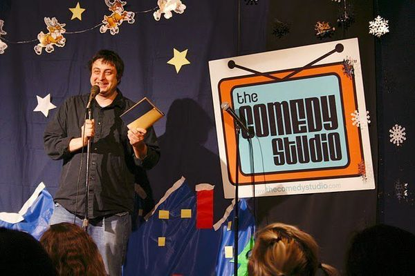 "<a href=""http://www.thecomedystudio.com/"" target=""_blank"">The Comedy Studio </a> in Harvard Square boasts that it's ""one of t"