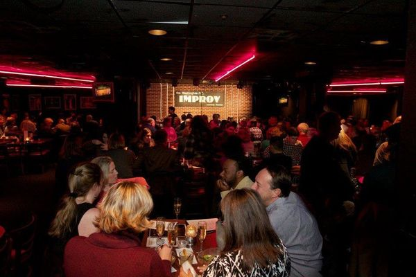 "The <a href=""http://www.dcimprov.com/"" target=""_blank"">DC Improv</a> is<a href=""http://dcist.com/2013/02/best_comedy_clubs_in"