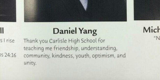 These High Schoolers Got Away With The Most Inappropriate Yearbook
